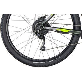 "FOCUS Whistler² 3.9 E-mountainbike 29"" grå"